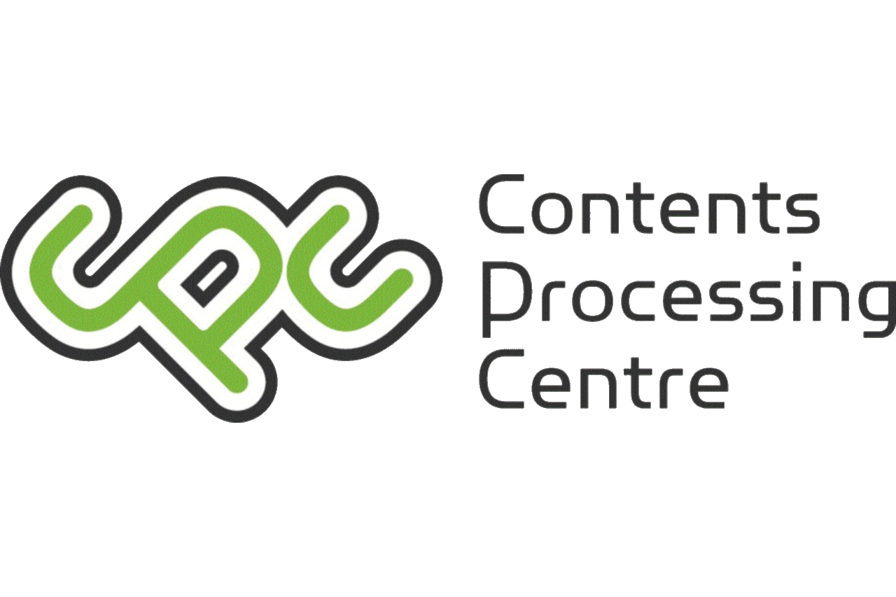 Contents Processing Centre