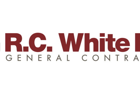 RC White Logo - transparent